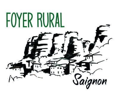 Foyer Rural de Saignon 84400